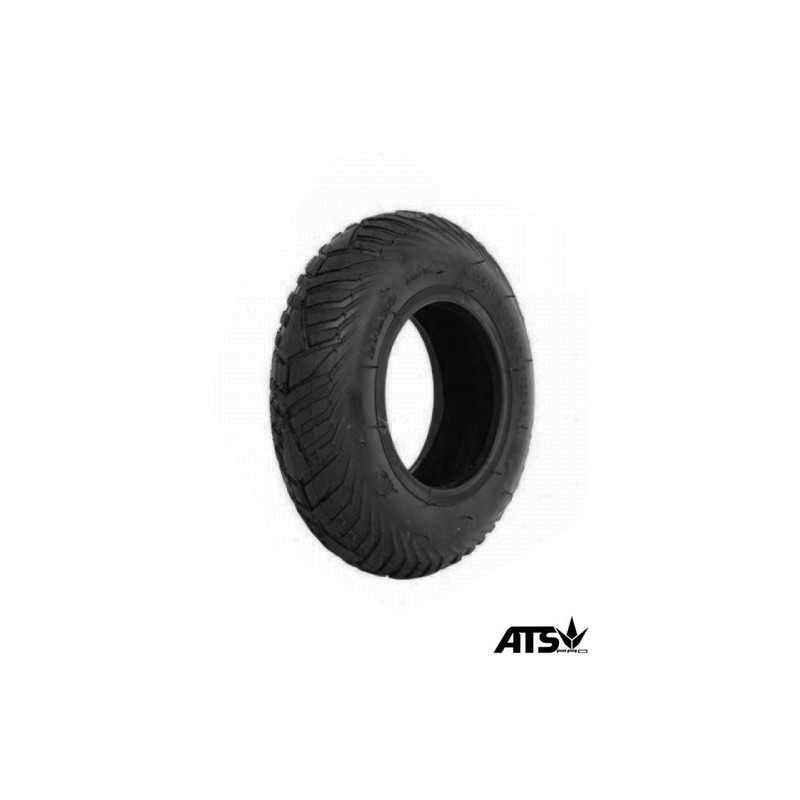 Blunt Dirt Scooter Tire
