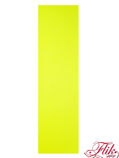 Flik Grip Tape - Neon Yellow