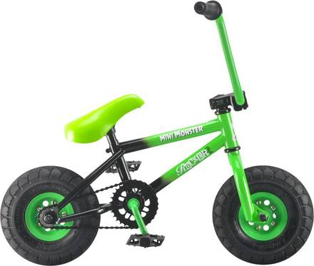 Rocker Irok+ Mini Monster Mini BMX bicykel