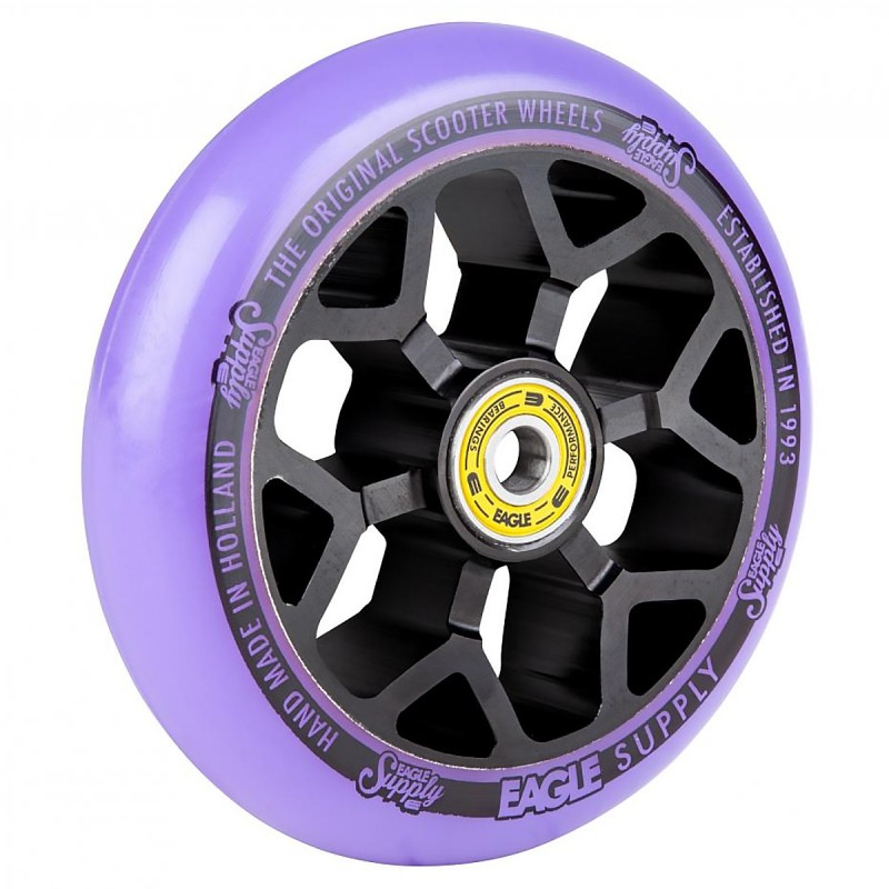 Eagle Supply Standard Line X6 Wheel 110mm - Purple