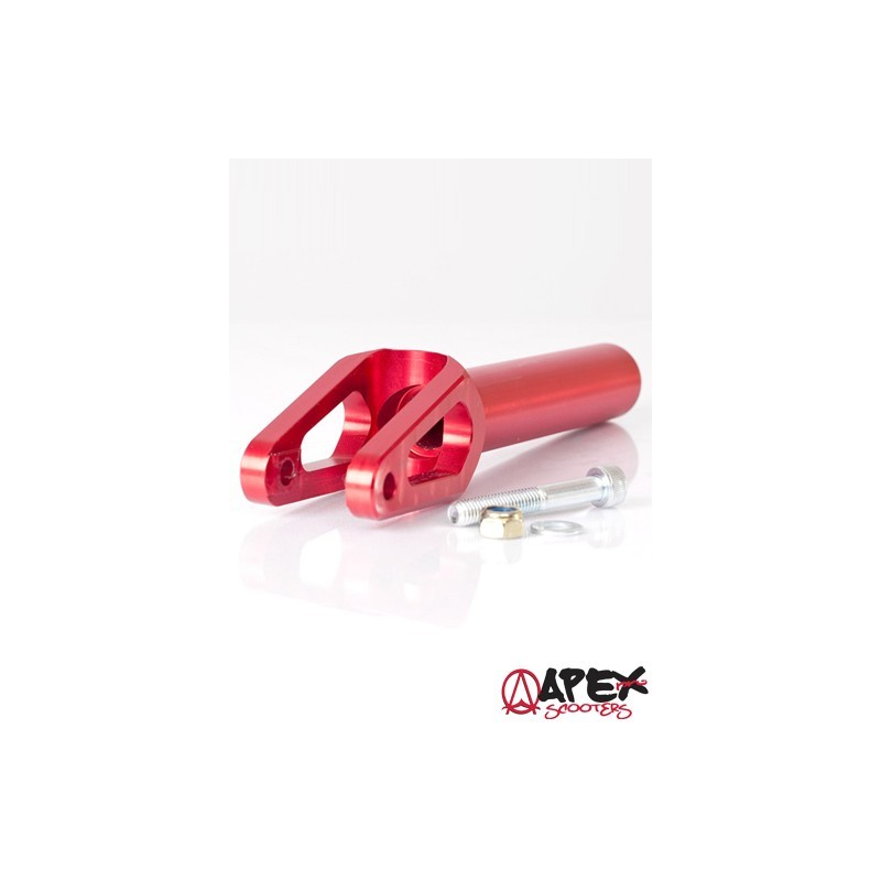 APEX Quantum Fork - Red