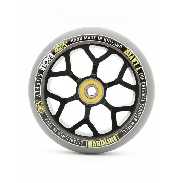 Eagle Supply Standard Line 6M Wheel 110mm - White