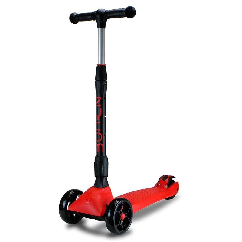 Zycom Zinger Scooter - Red / Black