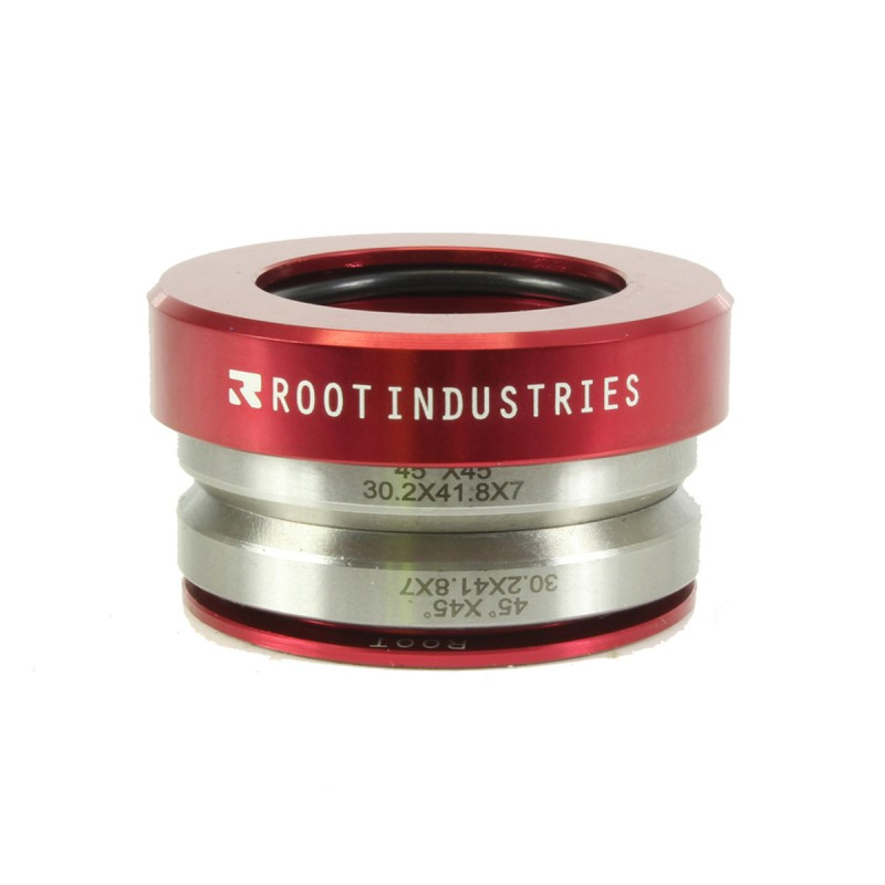 Root Industries Air Headset - Red