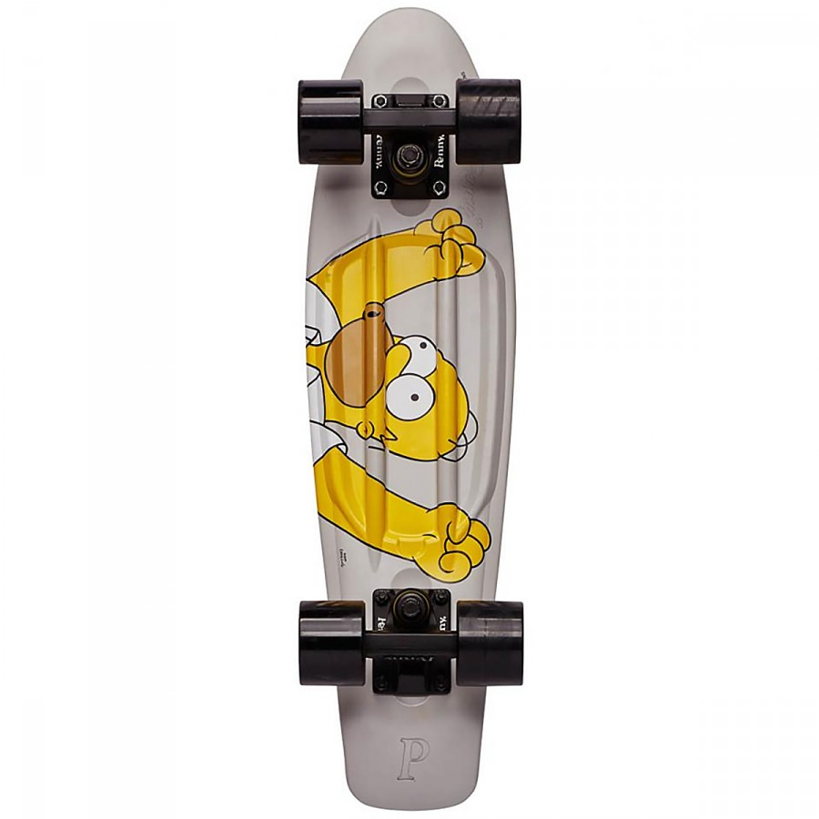 "Pennyboard - Penny 22"" Cruiser - Penny 22"" Cruiser - Simpsons Homer"