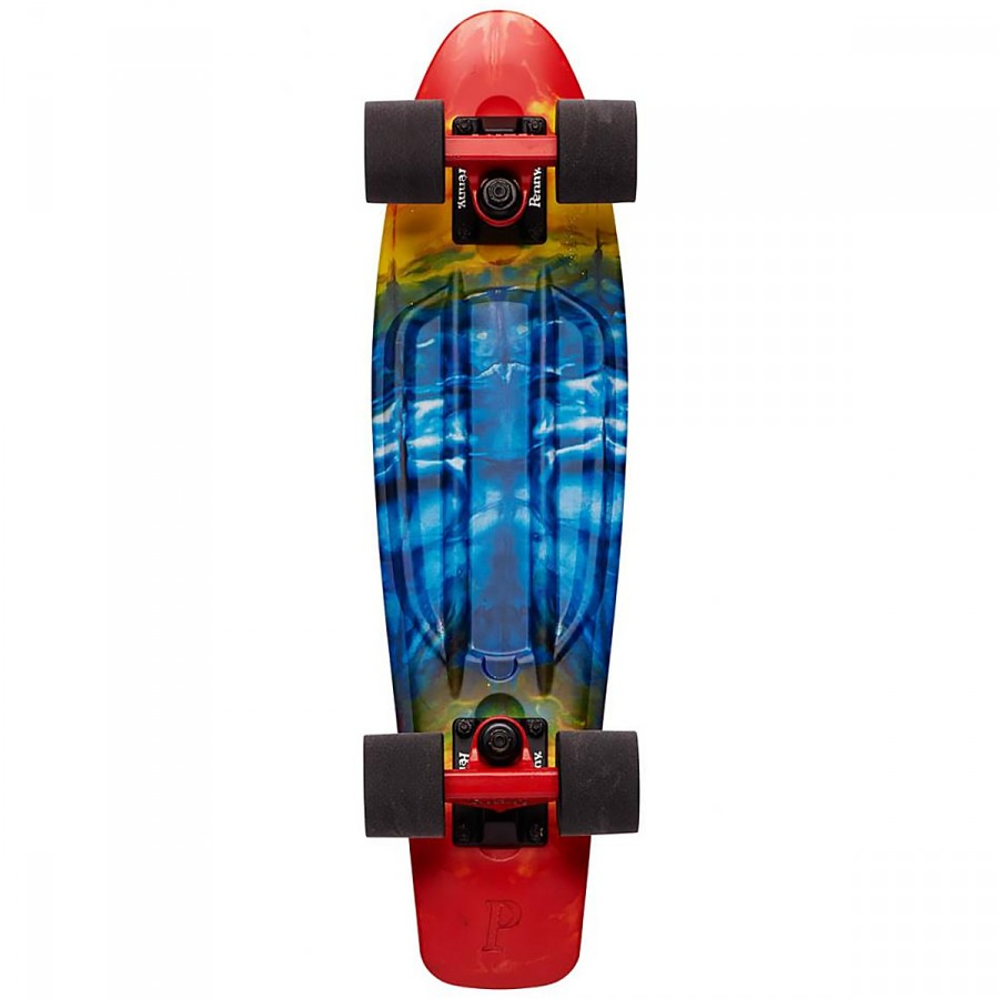 "Pennyboard - Penny 22"" Cruiser - Rainbow Bridge"