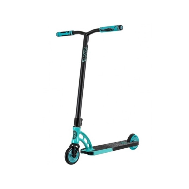 MGP VX9 Pro Fades Scooter - Teal / Black
