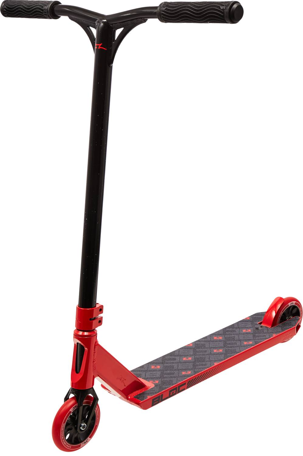 AO Bloc Scooter - Red