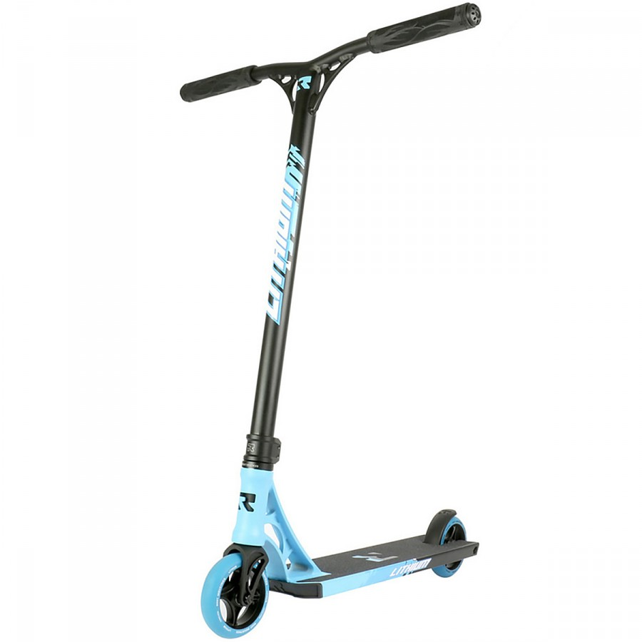 Root Lithium Complete Scooter - Blue / Black