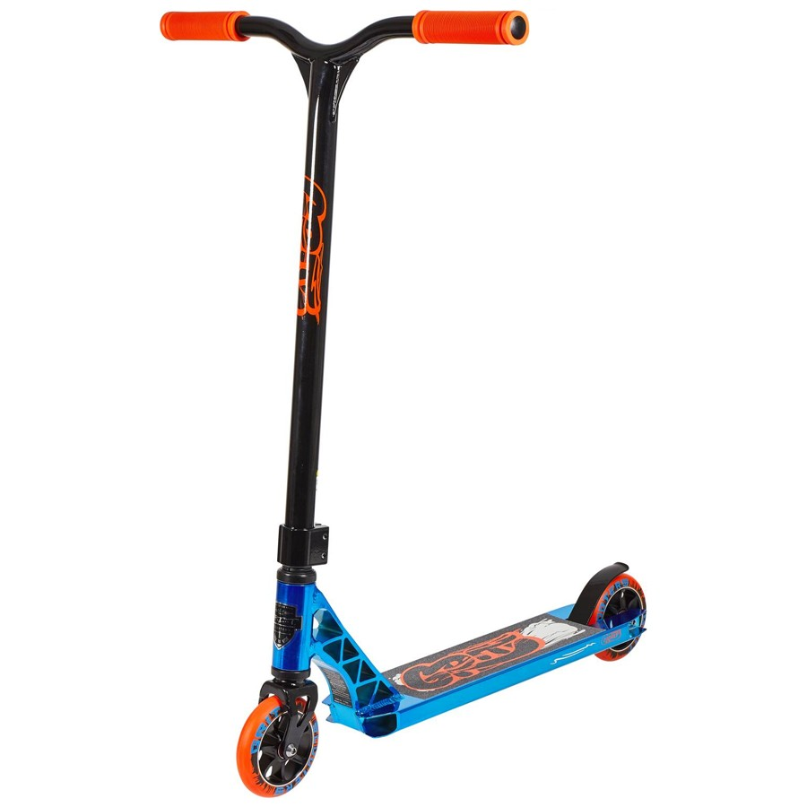 Grit Fluxx Scooter - Vapour Blue / Black