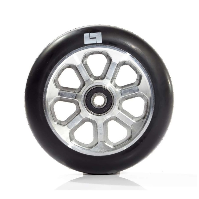 2 ks koliesok Logic Spur 110 mm Wheel - Polished