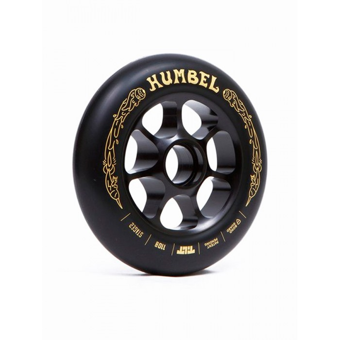 Tilt Jona Humbel Signature Wheel 110mm