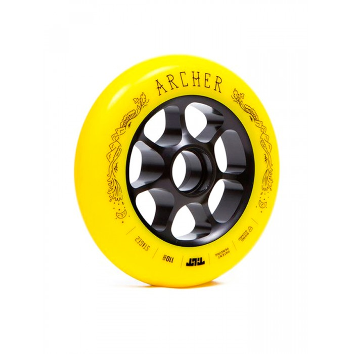 Tilt Jon Archer Signature Wheel 110mm