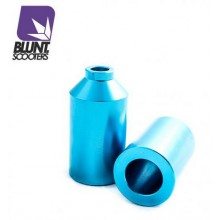 Blunt Alu Peg Set - Blue