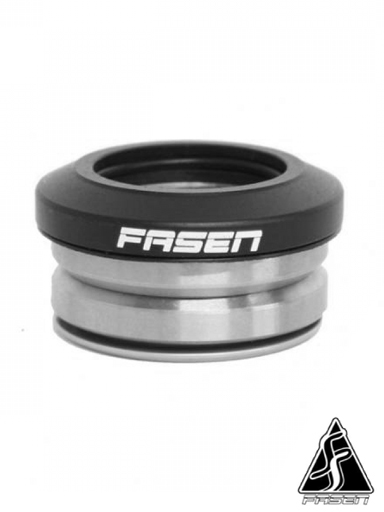 Fasen Integrated Headset - Black