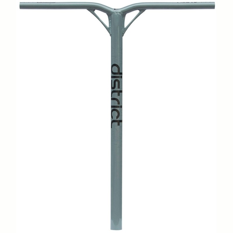 District S-Series ST215 X-Large Steel Bar - Rook