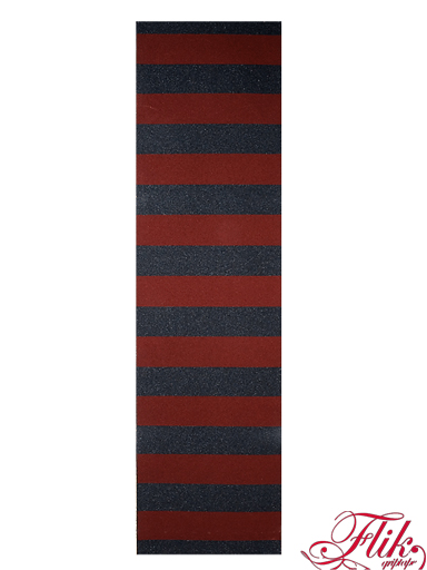 Flik Grip Tape - Fat Stripe Red
