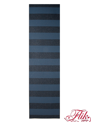 Flik Grip Tape - Fat Stripe Charcoal