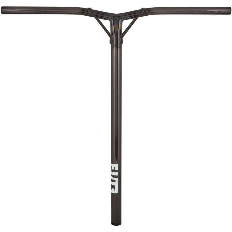 Elite Prism HIC Bar 660 mm - Clear Black