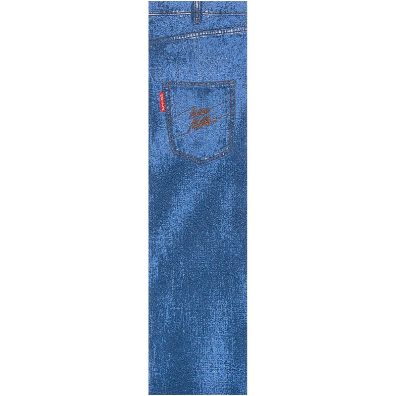 Hella iShack Denim Issac Miller Grip Tape