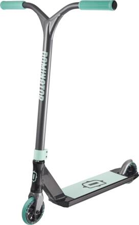Dominator Airborne Scooter - Black / Mint