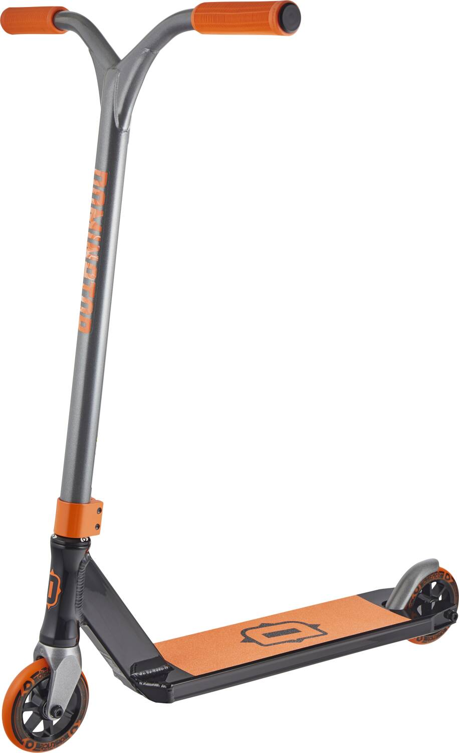 Dominator Airborne Scooter - Black / Orange
