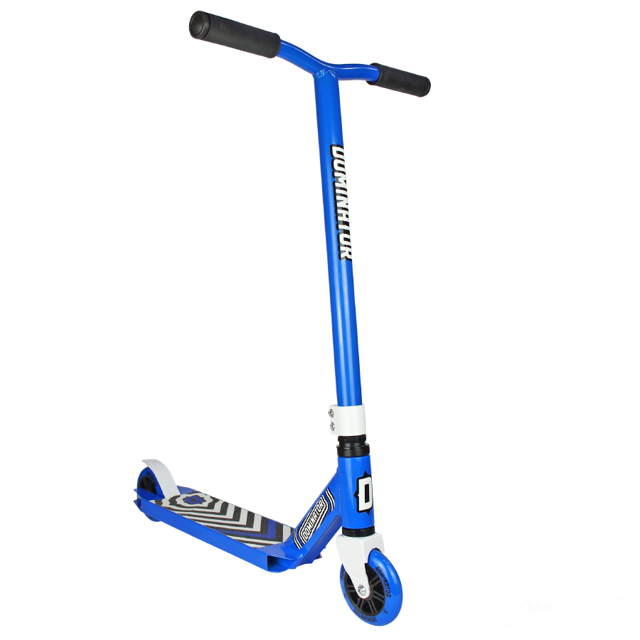 Dominator Scout Scooter - Blue