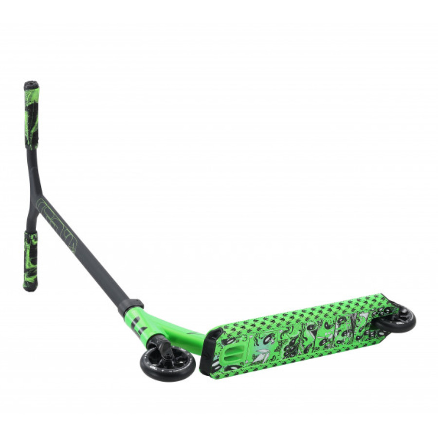 Blunt COLT S4 Complete Scooter - Green