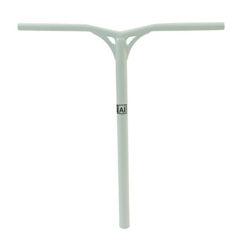 Lucky Airbar Aluminum Bar - White