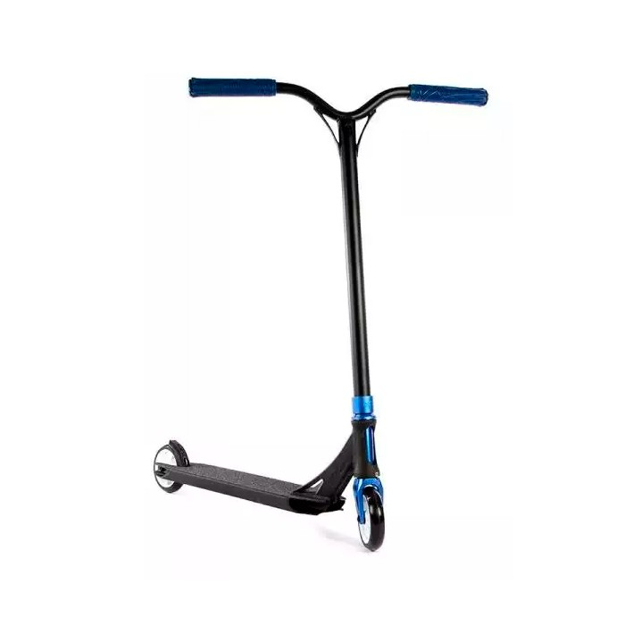 Ethic DTC Artefact V2 Complete Scooter - Blue