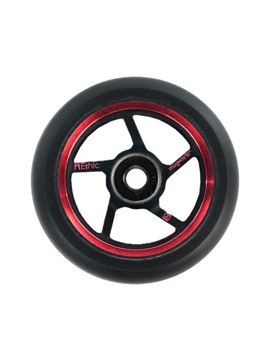 Ethic Mogway Wheel 100mm - Red
