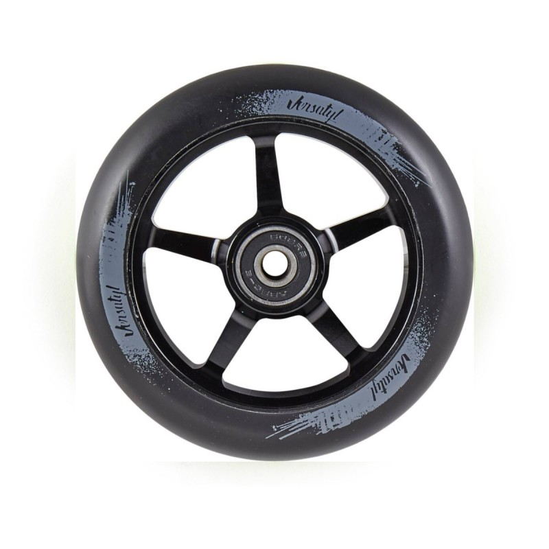 Versatyl 110 mm Wheel - Black