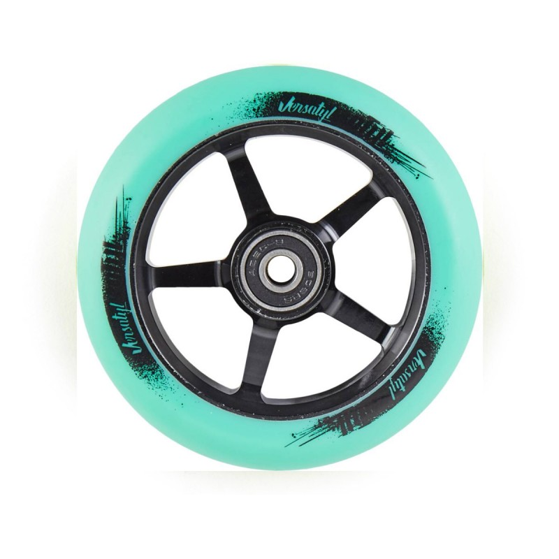 Versatyl 110 mm Wheel - Blue