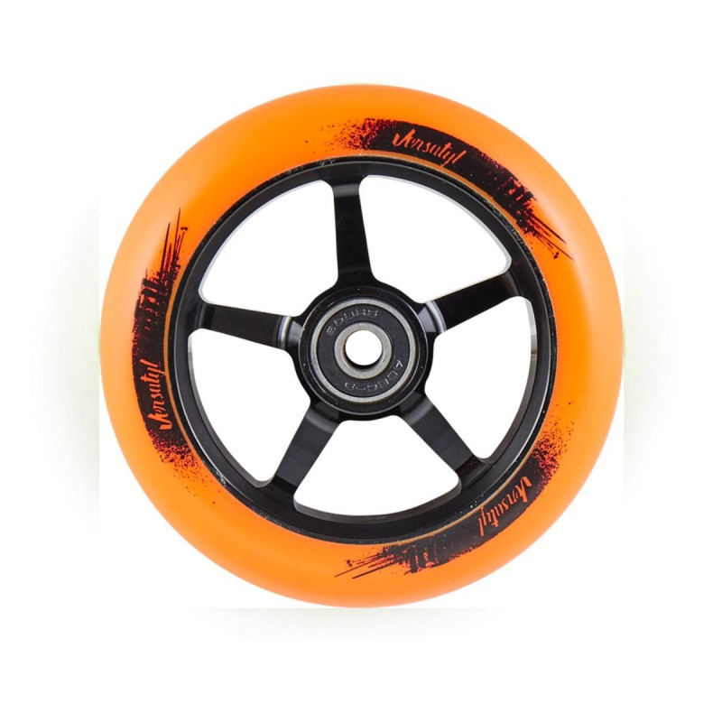 Versatyl 110 mm Wheel - Orange