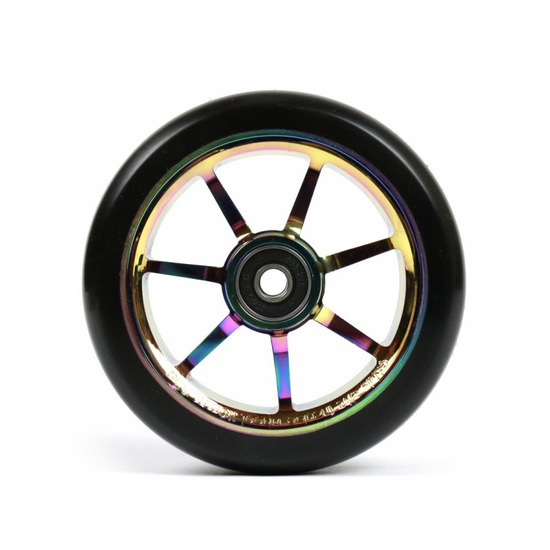 Ethic DTC Incube Wheel 110mm - Rainbow