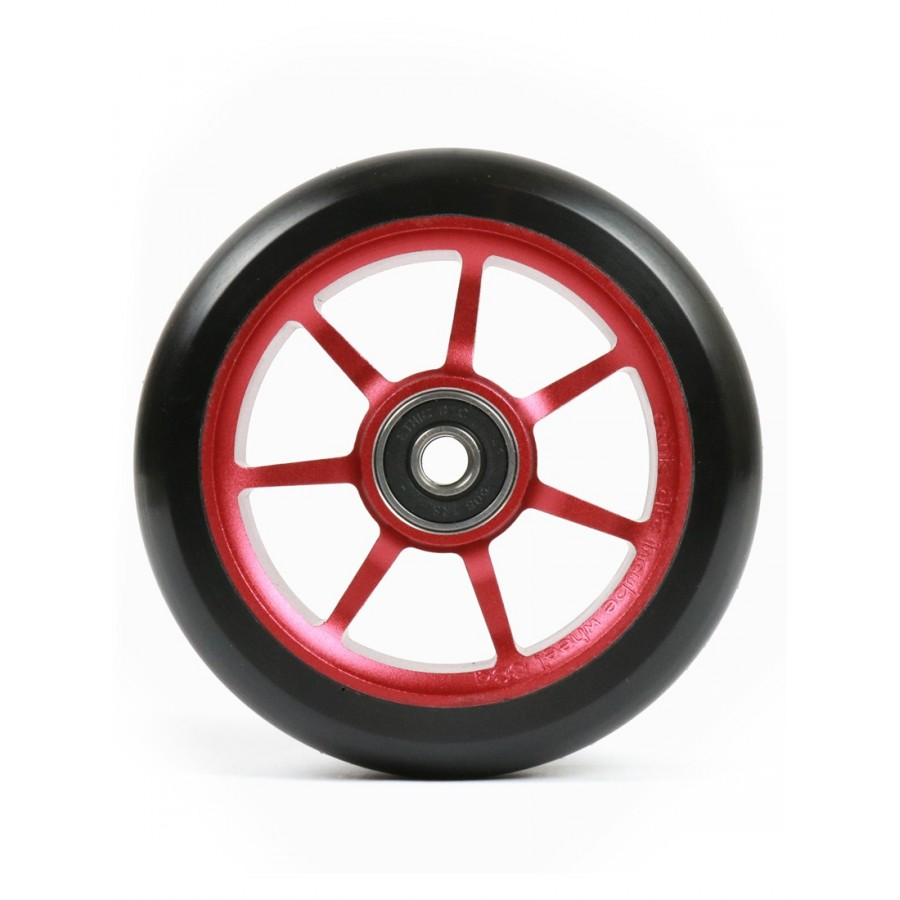 Ethic DTC Incube Wheel 110mm - Red