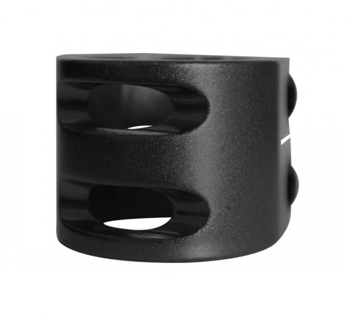 Fasen Raven 2 Bolt Clamp - Black