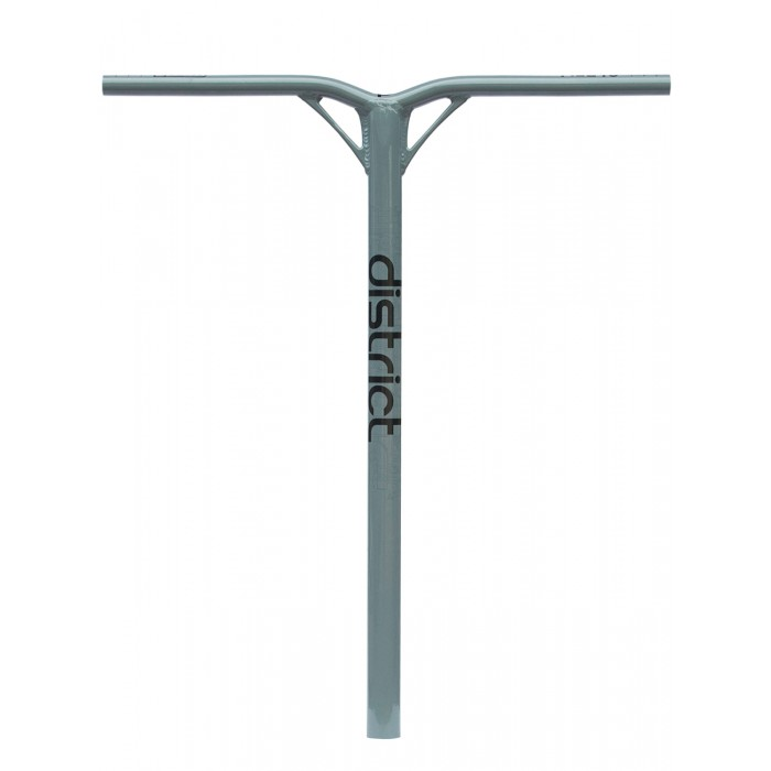 District S-Series ST315 X-Large Steel Bar - Rook HIC