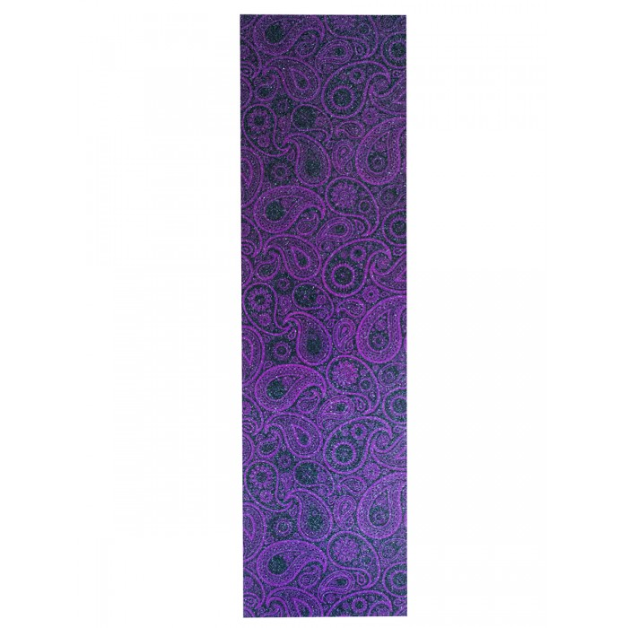 Blunt Bandana Grip Tape - Purple