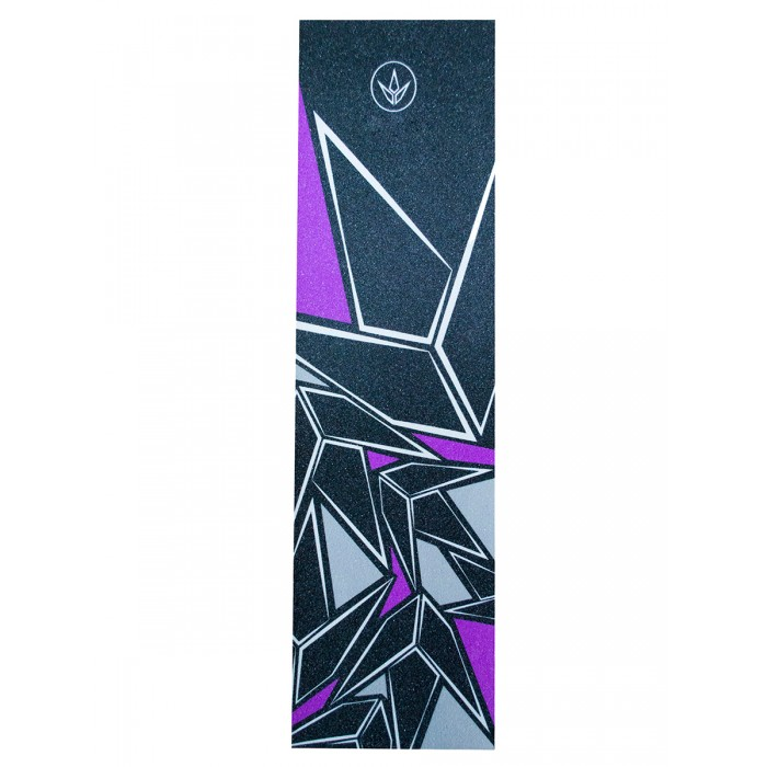 Blunt Geometric Grip Tape - Purple