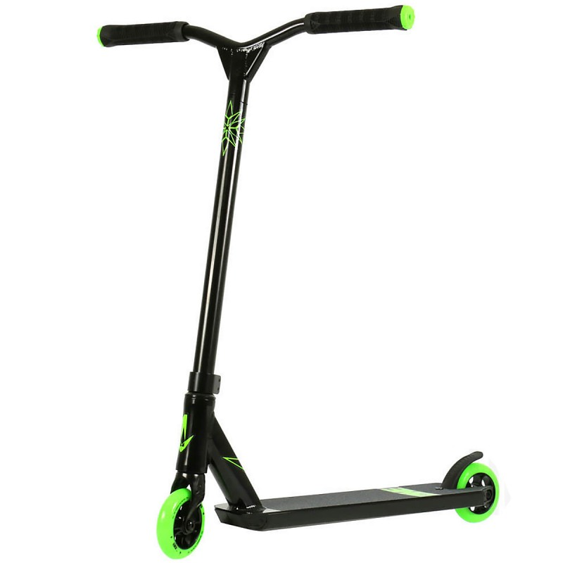 Blunt One S2 Complete Scooter - Green