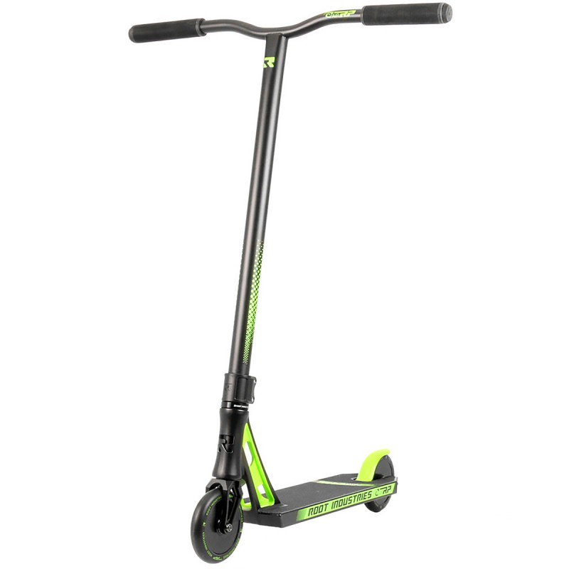 Root Air RP Complete Scooter - Green