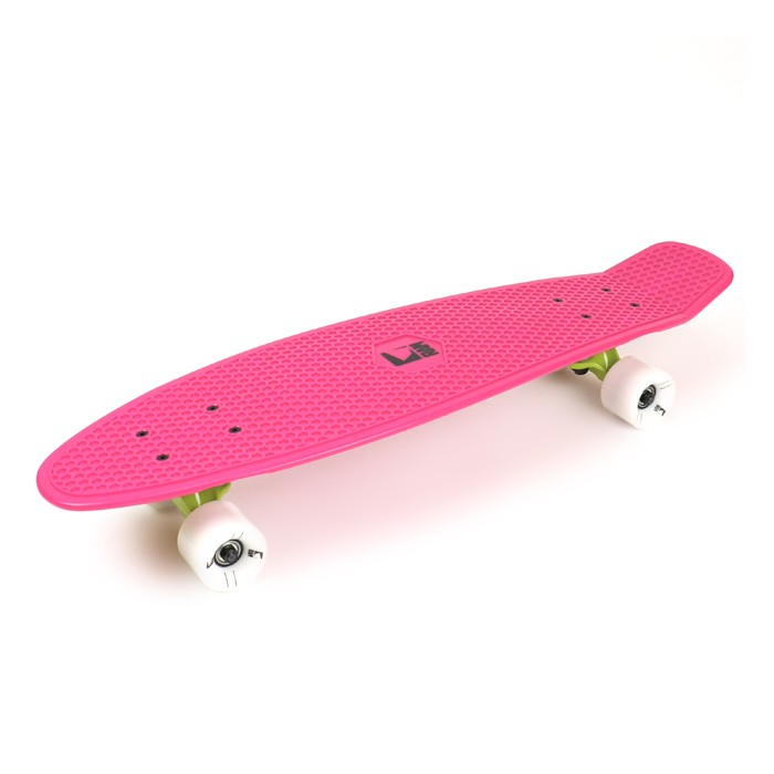 "RAM Old School Cruiser 27"" - Dragonfruit Pink"