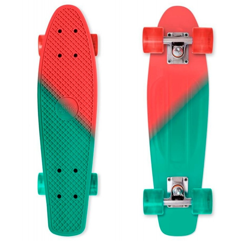 Street Surfing Beach Board Cruiser - Color Vision