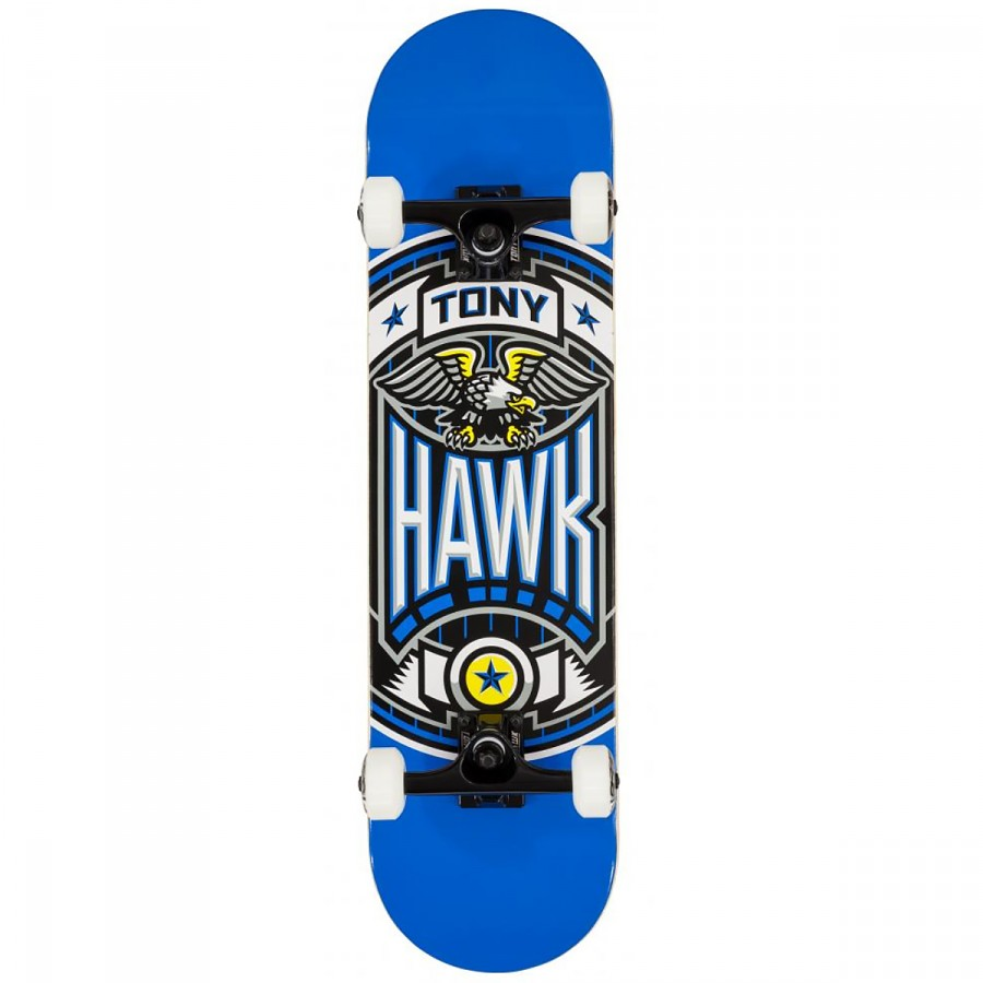 Tony Hawk 540 Series Skateboard -Fullcourt