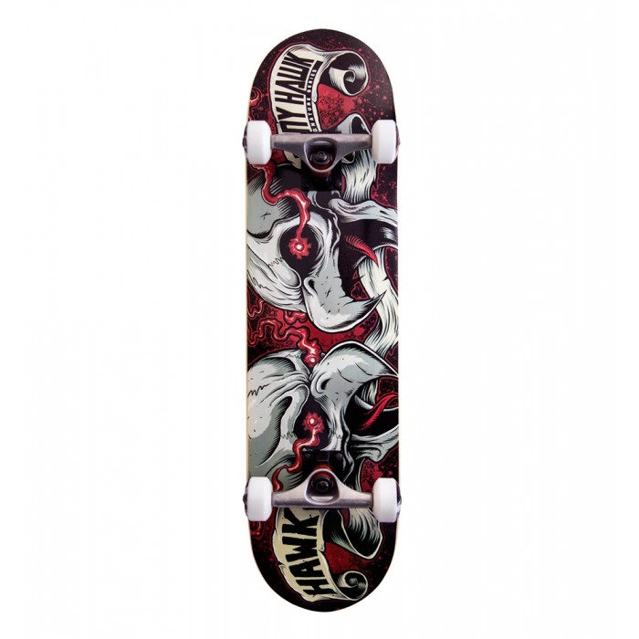 Tony Hawk 900 Series Skateboard - Feathered