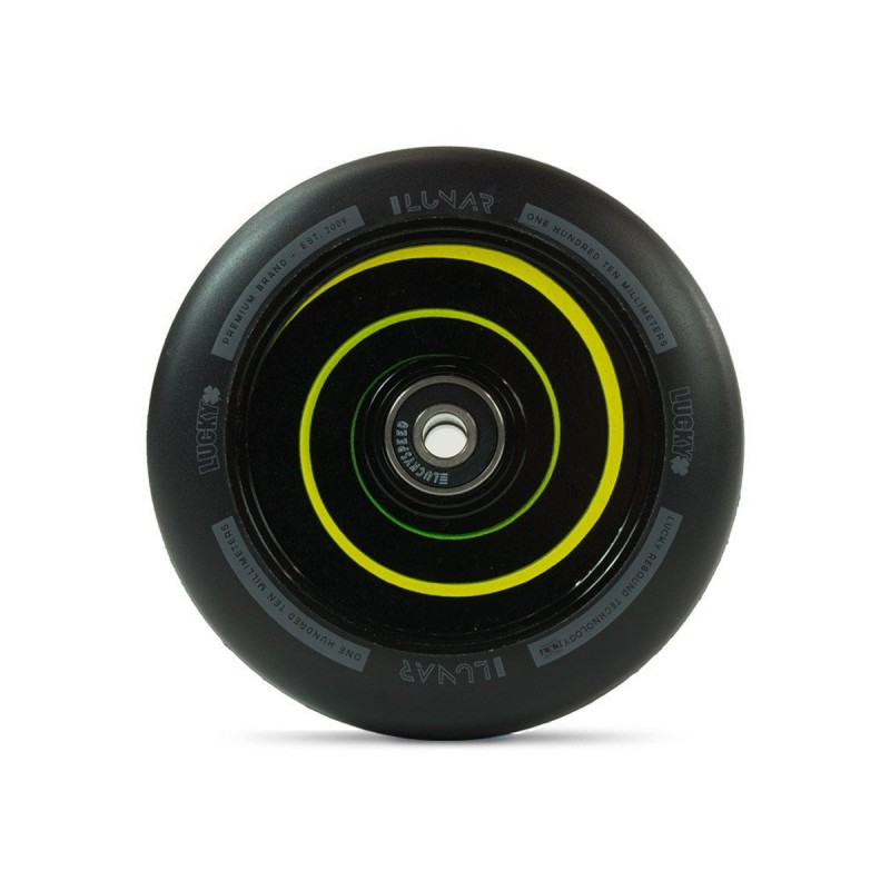 Lucky Lunar Hollow Core 110 mm Wheel - Hypnotic