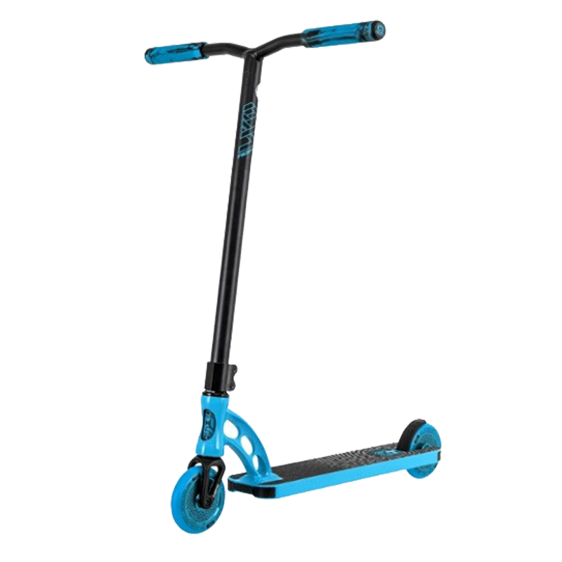 MGP VX9 Pro Solids Scooter - Blue
