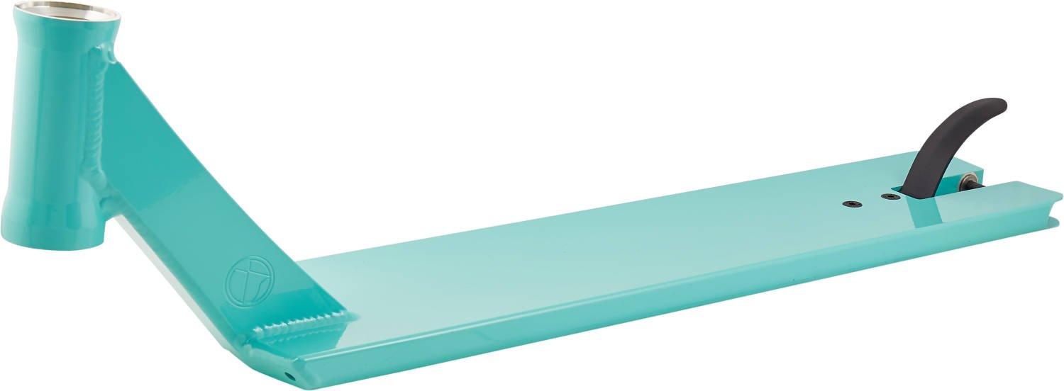 "TSI Paramount VX Pro Scooter Deck 22"" -Teal"
