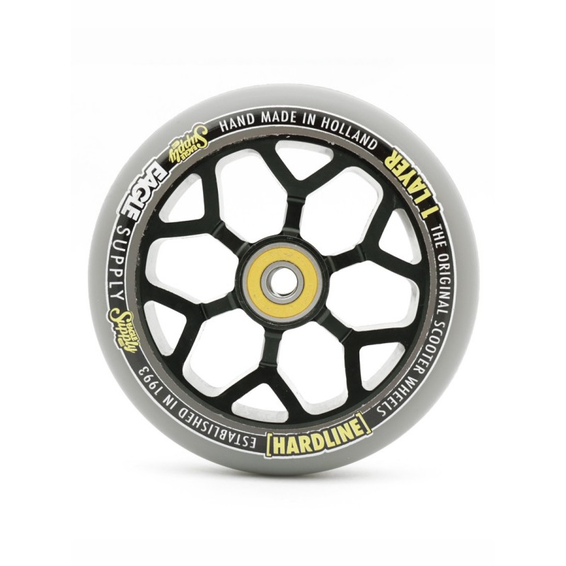 Eagle Supply Hardline 6M Wheel 110mm - Sewercap